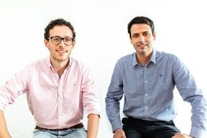 Dentally - Co-Founders
