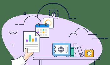 Why Dentally - Secure data