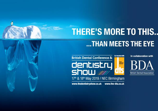 Dentistry Show 2019
