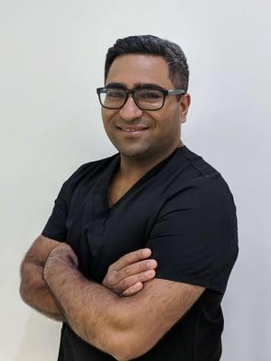 Mayank Morar